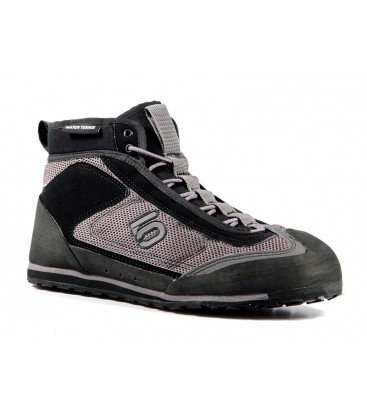 Water Tennie Mid Black - Five Ten